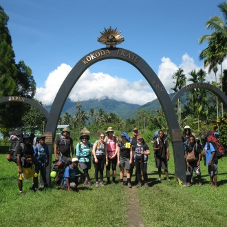 Kokoda – The Heroes Journey