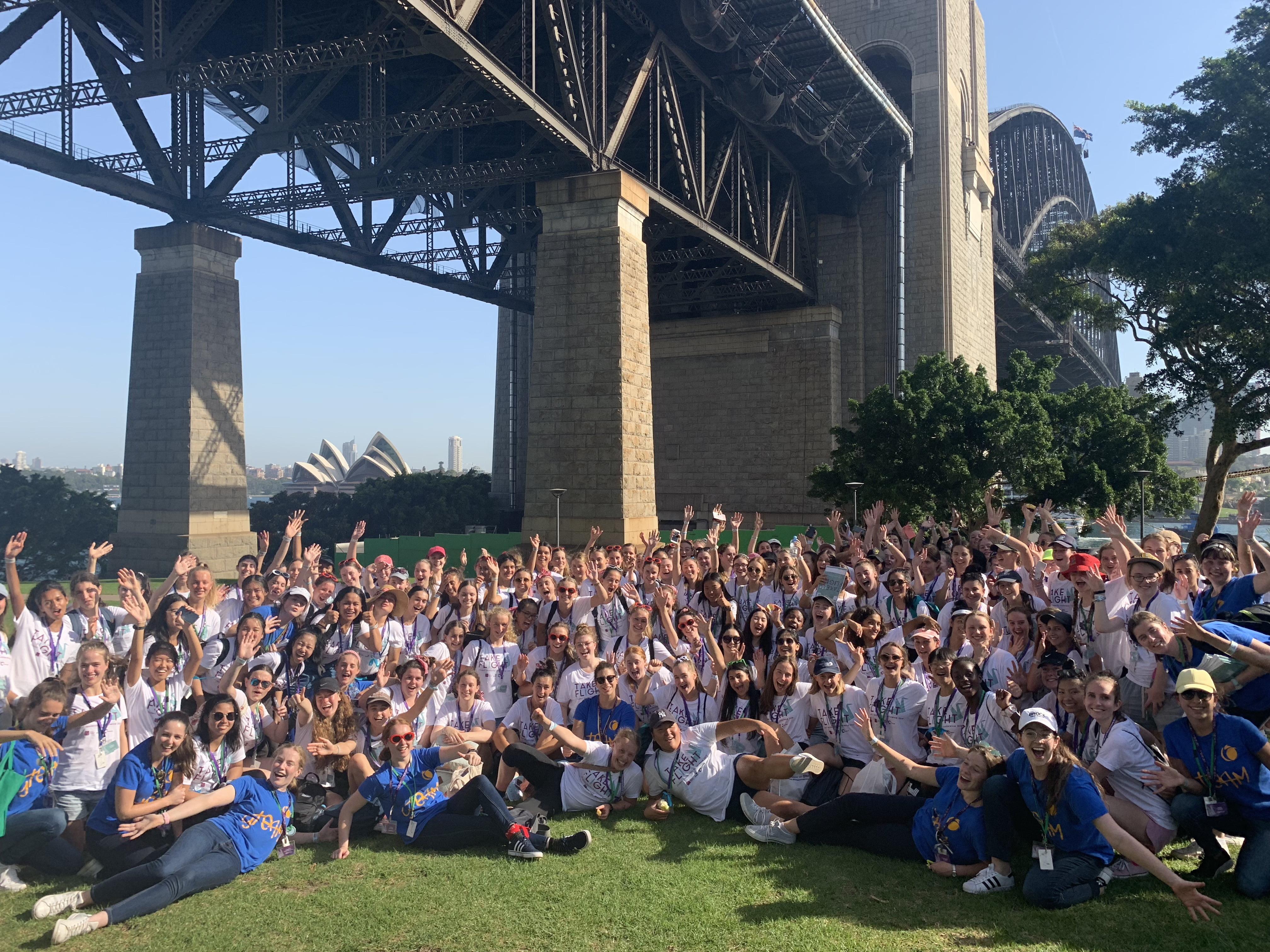 SLC 2019 takes Sydney