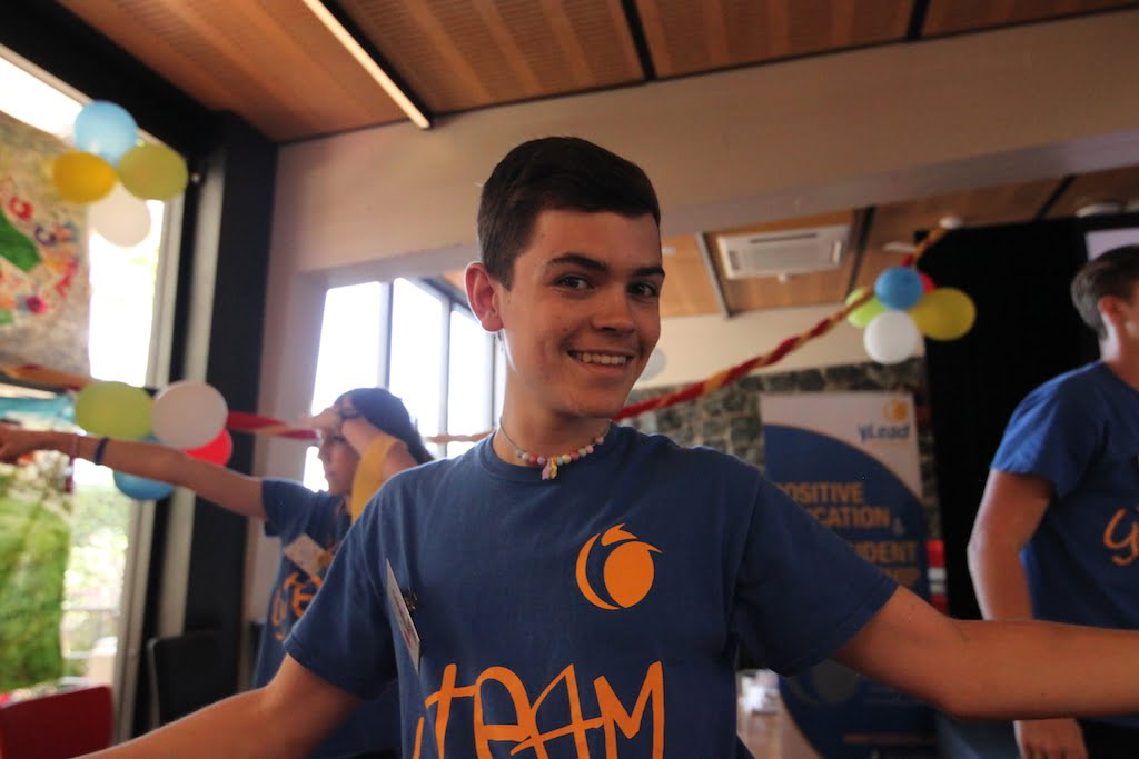 yTeam Superstar: George Conlon