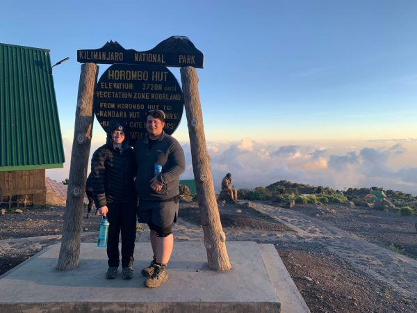 More than just a Mountain | Caleb Hughes' Reflection of Tanzanian Immersion 2019/2020
