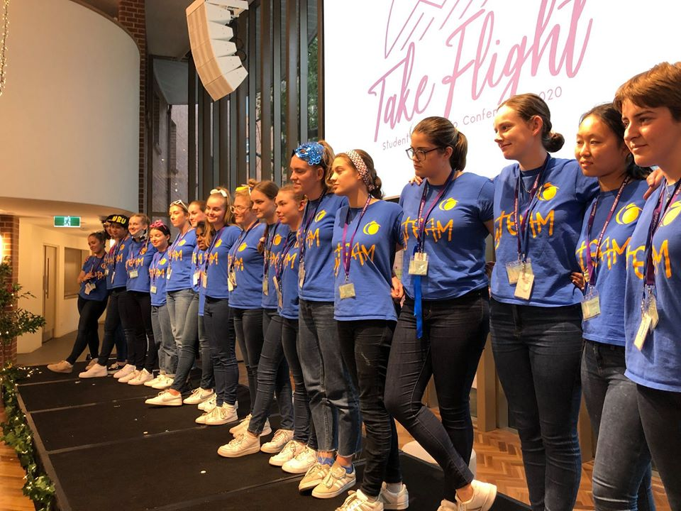 SLC 2020 – Sydney takes flight with 180 young leaders