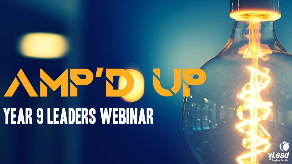AMP'D UP 2020 Highlights | From the yLead Team to You…